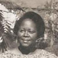 Katherine Thomas
