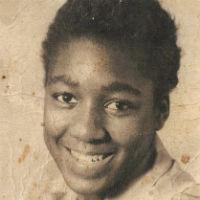 Bertha Burrell