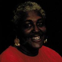 Elsie Bonner front