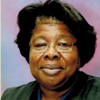 Ms. Deloris B. Edwards