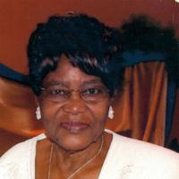 Ms. Agnes Gordon