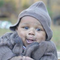 Baby Angel Micah McMullen
