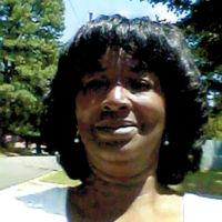 Ms. Marie Harris