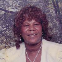 Ms. Willie Benjamin