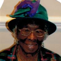 Ms. Ida Jones