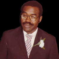 Mr. Moses Gordon Jr.