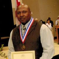 Mr. Bernard Atkins