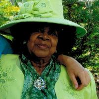 Ms. Dona M. Nickerson