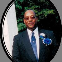 Rev. James Evans Jr.