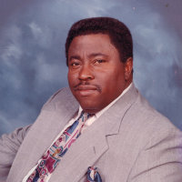 Deacon Willie A. Seay