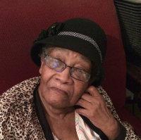 Ms. Lottie G. Bonner