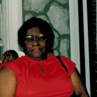 Ms. Annie Ruth Patton