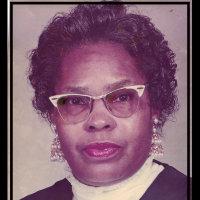 Ms. Mattie V. Layton