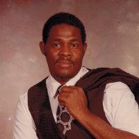 Rev. Janice Danny Johnson