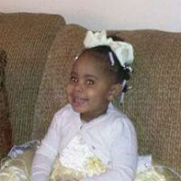 Little Miss Kennedi Holifield