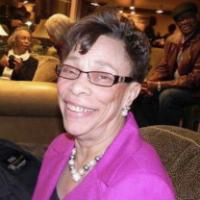 Ms. Vivian Moore