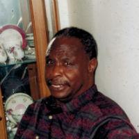 Mr. William D. Woods