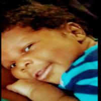Baby Angel Jay'Cion White