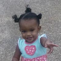 Baby Angel Kandice Cabbil