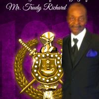 Mr. Trudy Richard