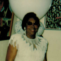 Ms. Rosa Davis