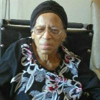 Ms. Willie Mae Archibald Harris
