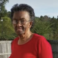 Ms. Gladys J. Thomas
