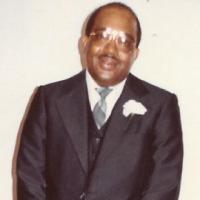 Mr. Theodore Maynor