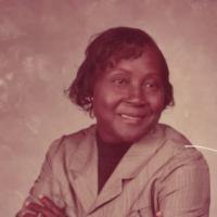 Ms. Sarah M. Lewis