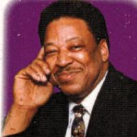 Bishop Eddie Johnson