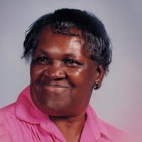 Ms. Zola Jones