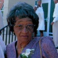 Ms. Janie M. Davis