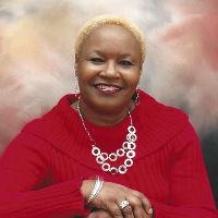 Ms. Mary Ashe