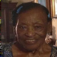Ms. Rosa E. Williams