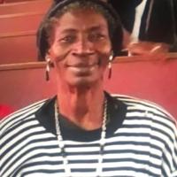Ms. Geraldine Howard Dixon