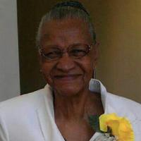 Ms. Ella P. Taylor