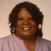Ms. Ethlyn Eason