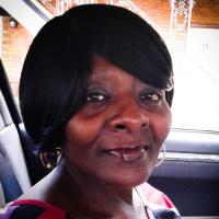 Ms. Bernice Freeman