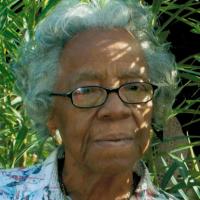 Ms. Luenee Johnson