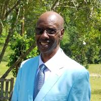 Deacon JD Cunningham Sr.