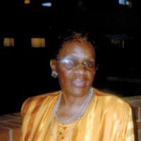 Ms. Mary Tucker