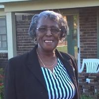 Ms. Annie. P. Davis