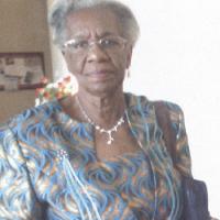 Ms. Mary Little Benson