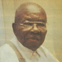 Mr. Joseph Ellington Jr.