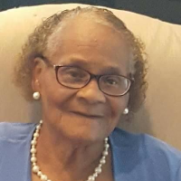 Mrs. Lula Mae Hayes