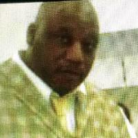 """Mr. Melvin """" Big"""" Butler"""