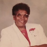 Mrs. Elsa Cosby