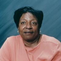 Mrs. Reatha Lee Bester Olayinka