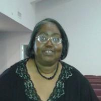 Ms. Gloria Shelton