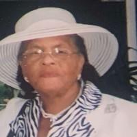 Ms. Annie Mae Griffin